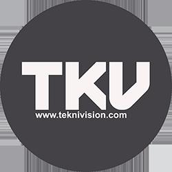 TEKNIVISION Logo